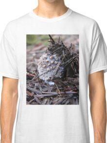 Trap Door Mushroom Classic T-Shirt