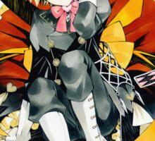 Oz the Rabbit (Pandora Hearts) Sticker
