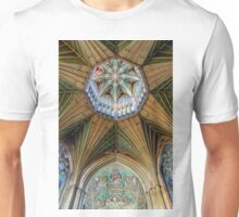 Ely Cathedral Unisex T-Shirt