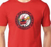 RC-SEV Super Deformed. Unisex T-Shirt