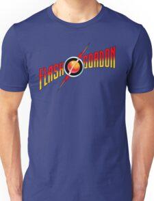 Flash Gordon Unisex T-Shirt