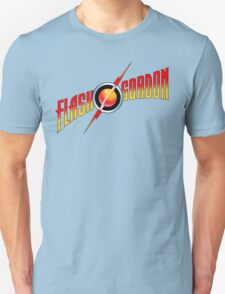 Flash Gordon Unisex T-Shirt