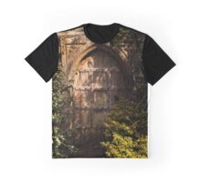 Shaded Entrance Graphic T-Shirt