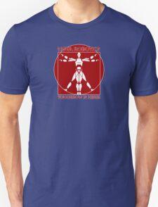 Nova Robotics - Tomorrow Is Here! T-Shirt