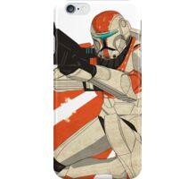 Republic Commando Boss iPhone Case/Skin