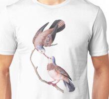 TIR-Brazil-Bird-3 Unisex T-Shirt