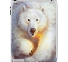 North pole party iPad Case/Skin
