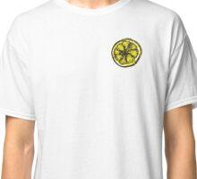 The Stone Roses Lemon Classic T-Shirt