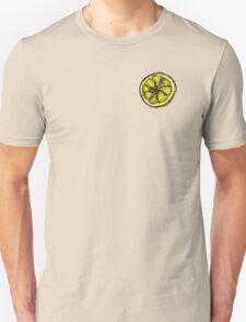 The Stone Roses Lemon T-Shirt