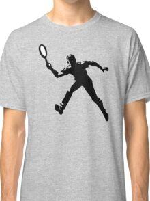 Tennis player Classic T-Shirt