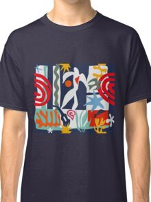 Inspired by Matisse Classic T-Shirt