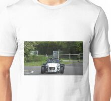 Lotus 7 No.24 Unisex T-Shirt