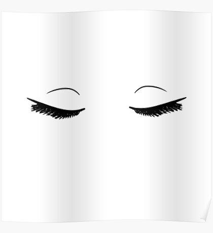 Beauty Sleep Poster