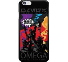 Republic Commando Omega Squad iPhone Case/Skin