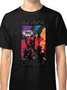 Republic Commando Omega Squad Classic T-Shirt