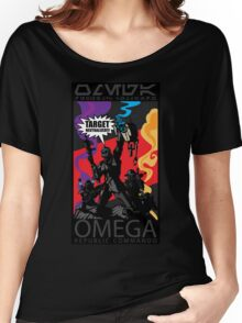 Republic Commando Omega Squad Women's Relaxed Fit T-Shirt
