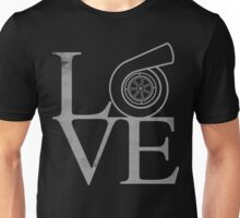 Turbo Lover Unisex T-Shirt