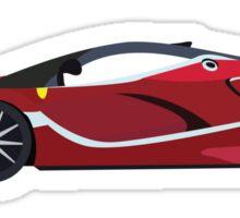 Hybrid Trinity R. Version Sticker