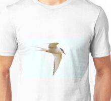 I spread my wings and fly away Unisex T-Shirt