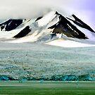 Glacier by Steve