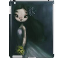 Bride? iPad Case/Skin
