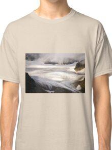 cold landscape Classic T-Shirt