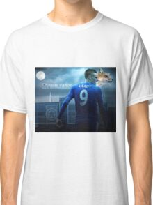 HOT ITEM JAMIE VARDY LEICESTER CITY - 01 Classic T-Shirt