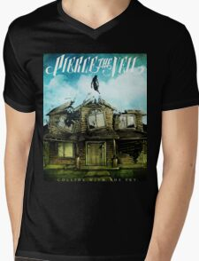 pierce the veil sky Mens V-Neck T-Shirt