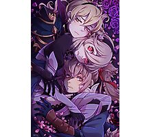Torn Lover (FE: Fates) Photographic Print