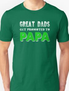 GREAT DADS... T-Shirt