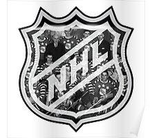 NHL Lagend Poster