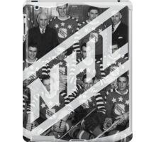 NHL Lagend iPad Case/Skin
