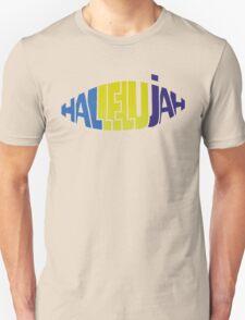 Happy Mondays - HALLELUJAH T-Shirt