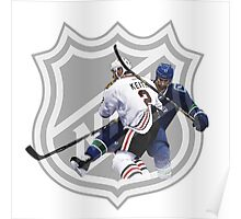 NHL Players Poster