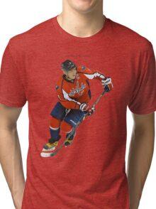 Washington Capitals Tri-blend T-Shirt