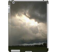 Tornado Season.....Desdcending iPad Case/Skin