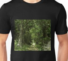 Scary Trail  Unisex T-Shirt
