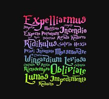 Magic spells mantra Harry potter Women's Relaxed Fit T-Shirt
