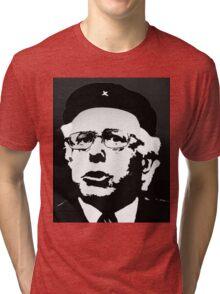 Bernie Sanders Che Guevara Design Tri-blend T-Shirt