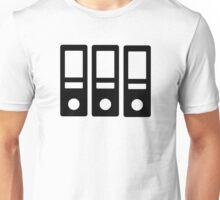 File folder Unisex T-Shirt