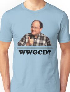 What Would George Costanza Do? T-Shirt