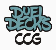 Duel Decks Logo Kids Tee