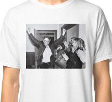 Bernie Sanders Protest 60's 1960's Classic T-Shirt