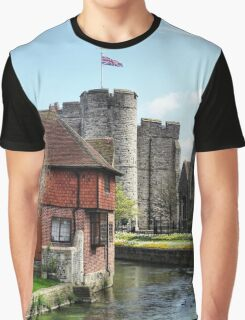Medieval  Graphic T-Shirt