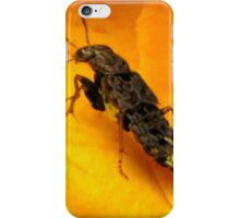 """""""I Wish I Was A Real Firefly"""" iPhone Case/Skin"""