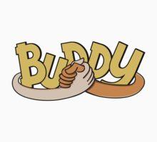 Buddy One Piece - Short Sleeve