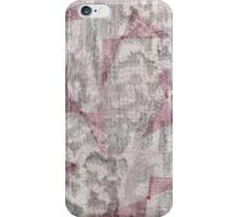 Pink Reptile Bows iPhone Case/Skin