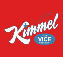 jimmy kimmel One Piece - Short Sleeve