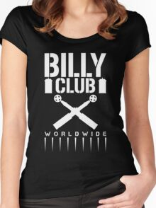 Billy Club Women's Fitted Scoop T-Shirt