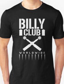 Billy Club T-Shirt